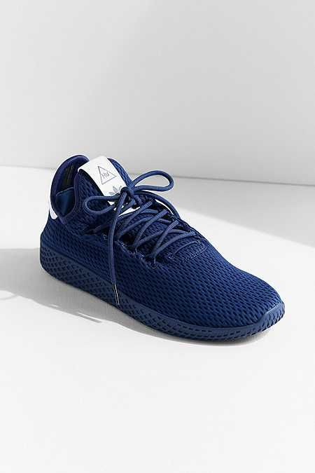 Adidas Originals x Pharrell Williams Tennis Hu latitud sneaker