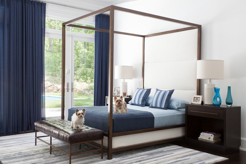 doggy steps for tall beds ideas of transitional bedroom with bedding bedroom bench canopy bed glass