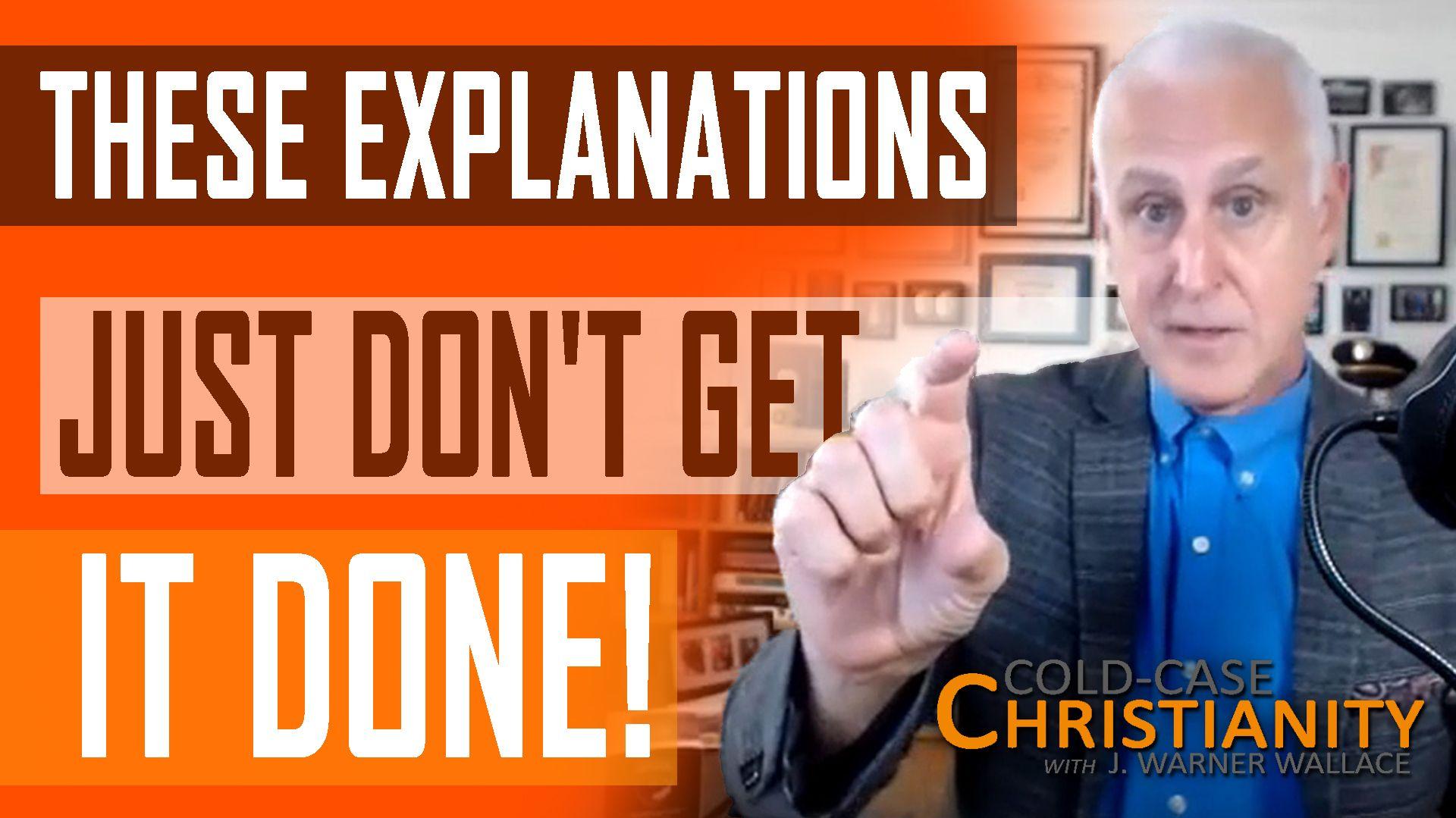 Christian aus einem atheisten