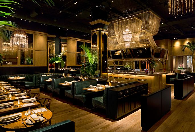The hurricane club avroko a design and concept firm