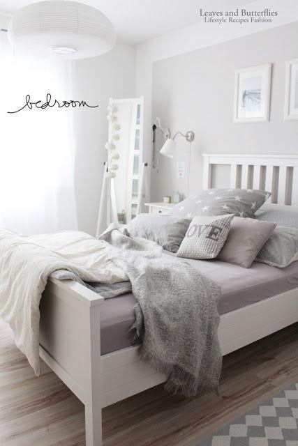 Die schönsten Ideen für dein Ikea Schlafzimmer Bedrooms, Room and