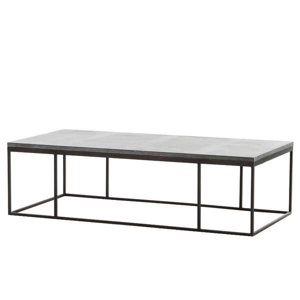 Hadley Coffee Table Coffee Table Stone Coffee Table Large Coffee Tables