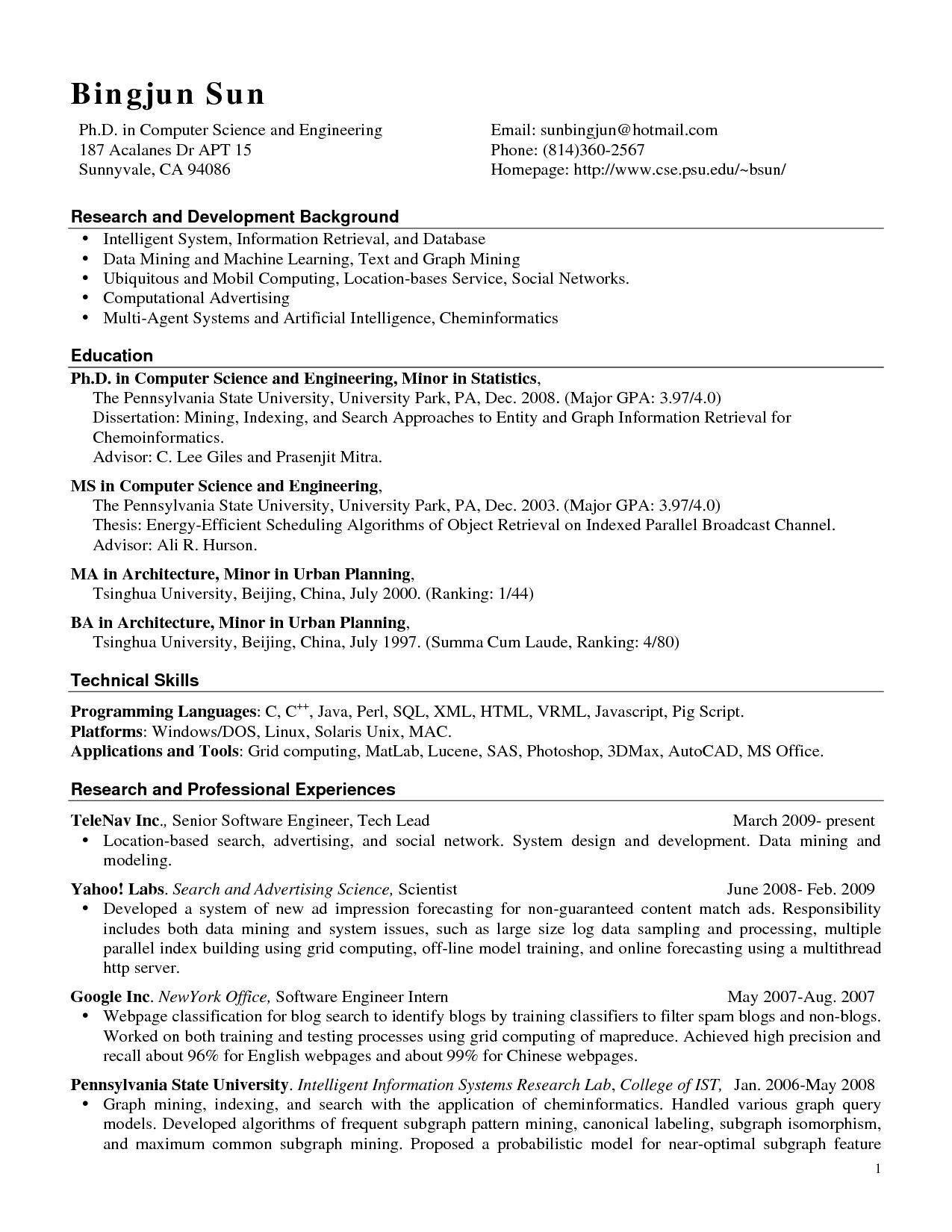 Architecture Cover Letter Technical Writer Resume India Cover Letter Example Freelance