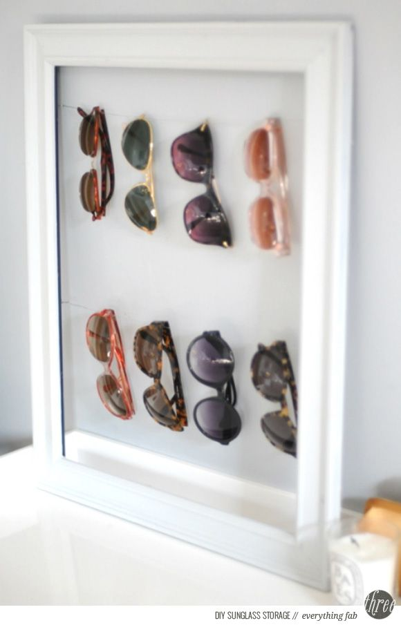 DIY to Try: 3 Clever Repurposing Projects - Creature Comforts