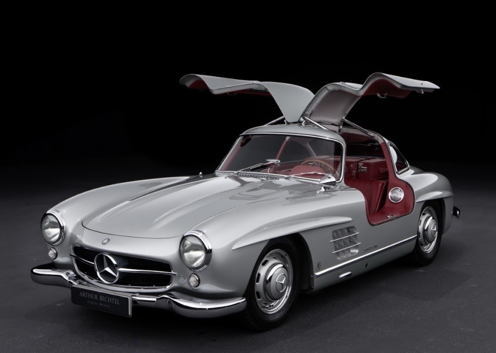 10 Most Expensive Mercedes Cars In History Dyler in 2020
