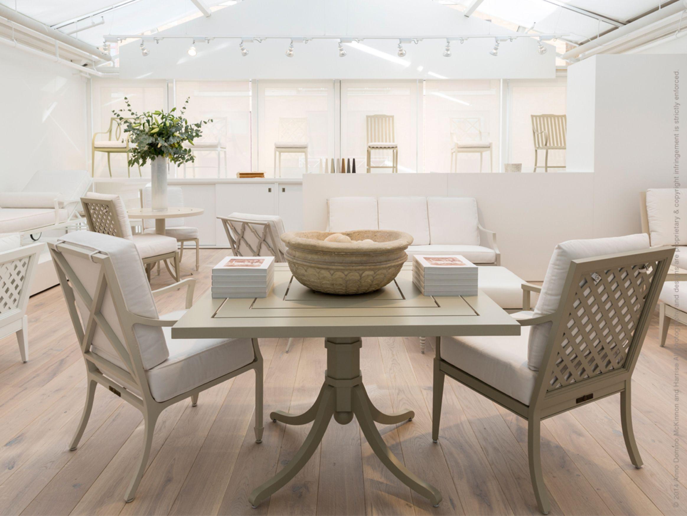 McKinnon and Harris LONDON Design Centre Chelsea Harbour M project