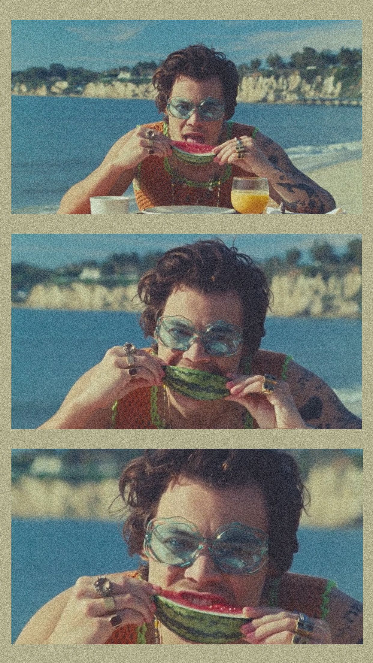 Harry Styles Watermelon Sugar Wallpaper Cinematography Egypt Filmmaking Harry Museums Styles In 2020 Harry Styles Harry Styles Pictures Harry Styles Photos