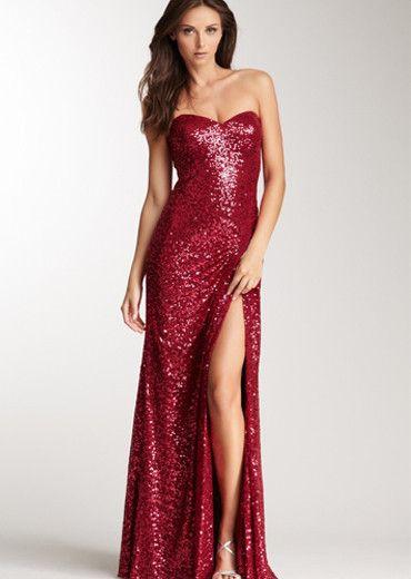 Strapless Sweetheart Dress Mermaid Dress Pinterest Strapless