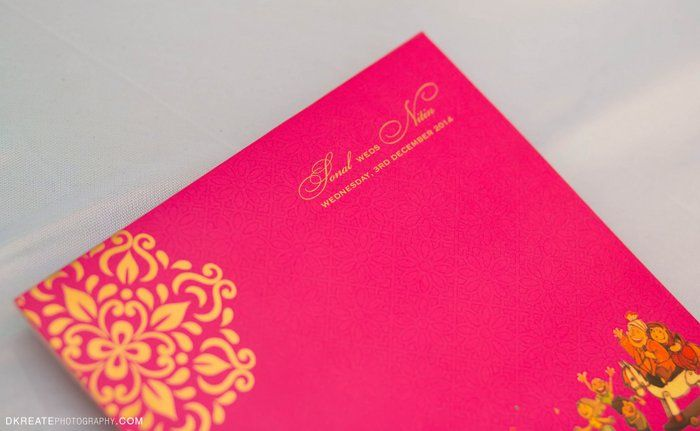 What Should You Look For In Your Wedding Card Designer? 12 Points To - invitation card kolkata