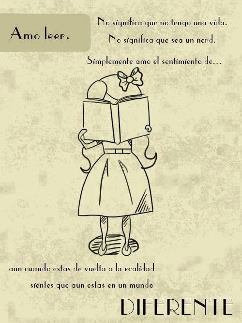 Amo Leer Libros Frases De Lectura Memes De Libros