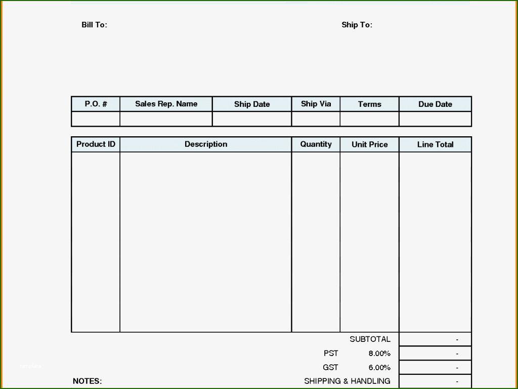 Sensational Bill Of Sale Template Ri For 2020 In 2020 Bill Of Sale Template Invoice Format In Excel Templates