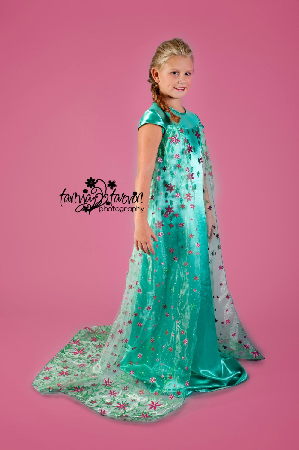 Frozen Fever Jade to kelly in color by Oct16- Chris. Dec.10th | Ice ...
