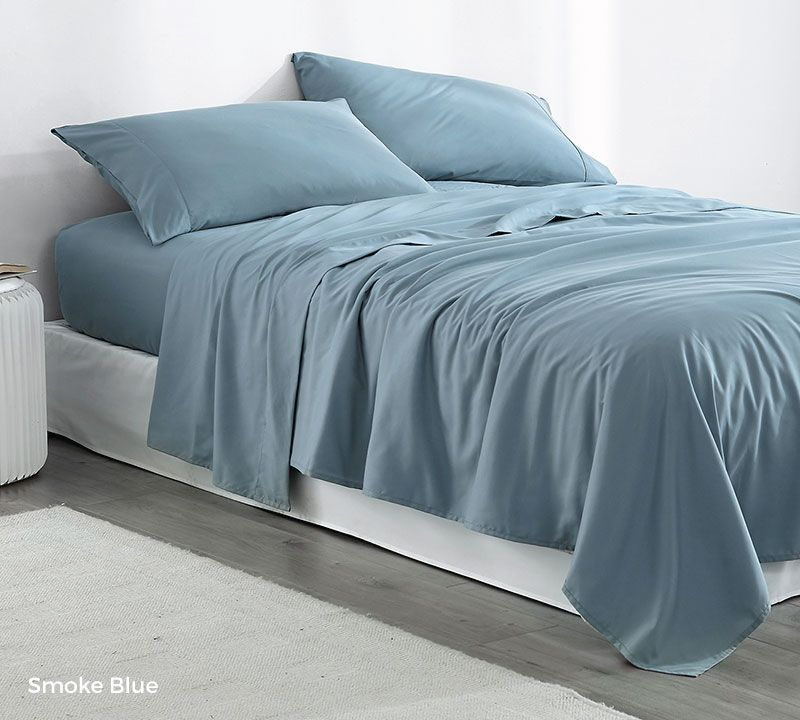 Most Comfortable Sheets For Full Xl Sized Bed Cozy Microfiber