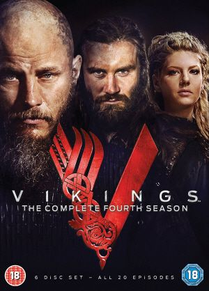 Vikings Season 4 Vikings Season 4 Vikings Fantasy Tv Shows