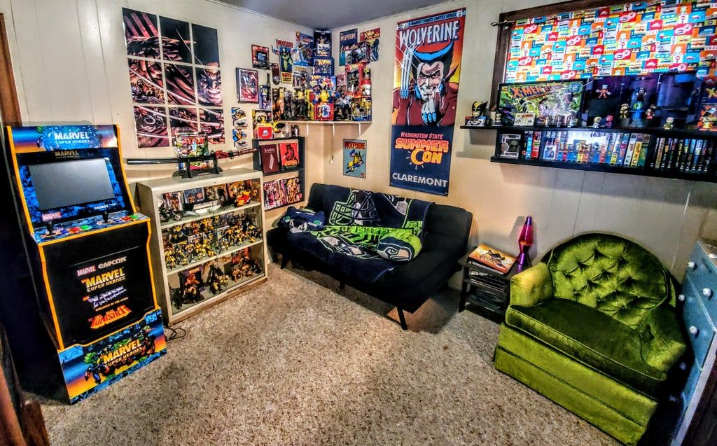 2020 nerd cave marvel in 2020 with images nerd cave