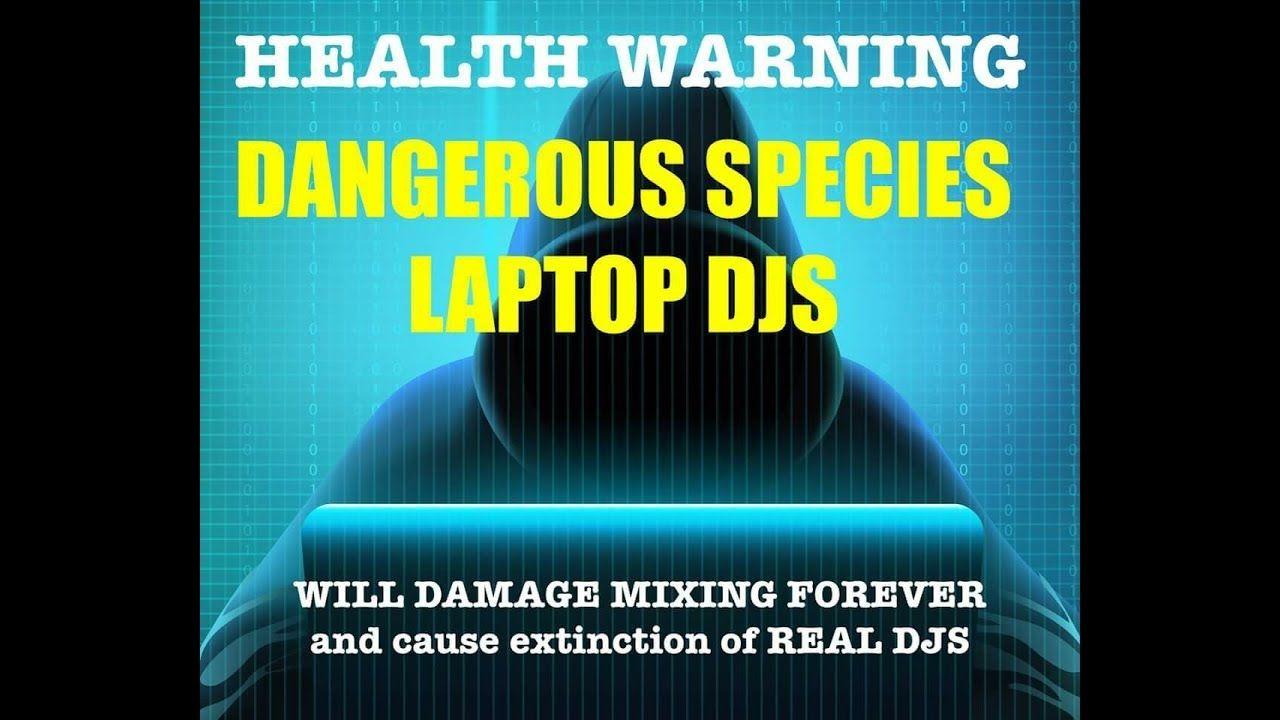 Laptop DJ / REAL DJ Meme - The Rant | Mobile Beat | Pinterest | Dj ...