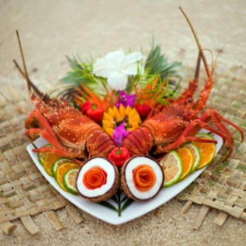 Jamaican Lobster Jamaica Pinterest