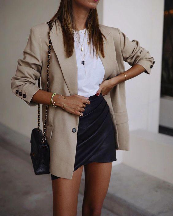 43 Büro-Outfits unterstreichen die eigenständige Seite von Frauen - 43 Büro-... - Welcome to Blog
