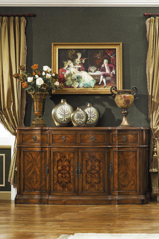 monaco credenza orleans international home gallery stores