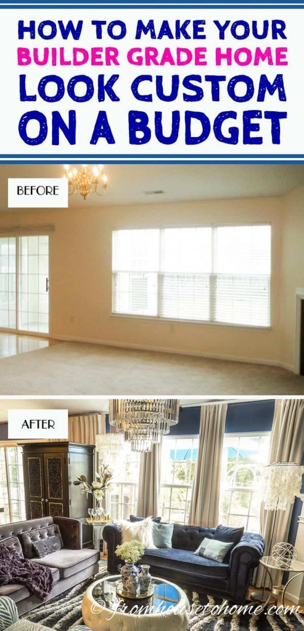 10 Easy Ways To Make Your House Look More Expensive,  #diyhomeupgradesonabudget #Easy #Expensive #HOUSE #Ways