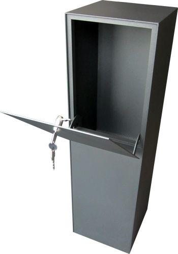 bo tes aux lettres design antero hall lhomond pinterest la lettre lettres et bo tes. Black Bedroom Furniture Sets. Home Design Ideas