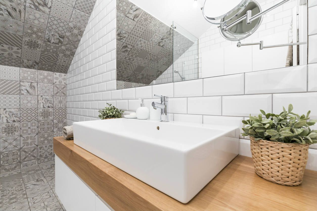 How Much Does A Bathroom Renovation Cost In Australia 2020 Openagent Badezimmer Trends Modernes Badezimmer Dusche Umgestalten