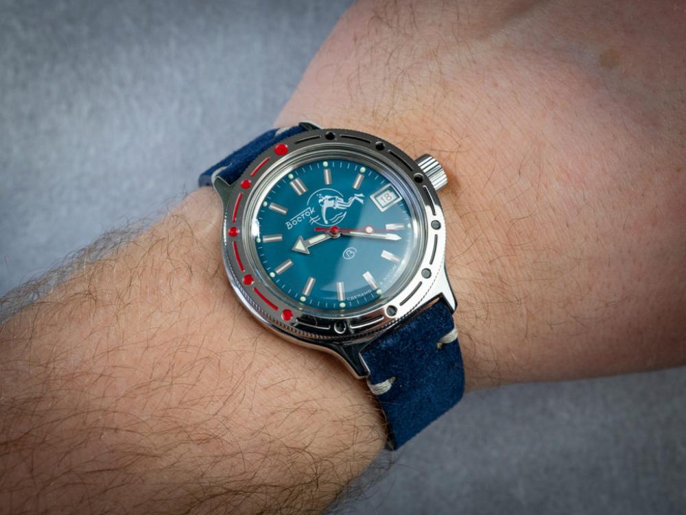Russische Uhren: Geschichte und authentische Hersteller heute