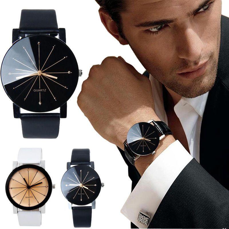 Pin En Relojes Para Hombre