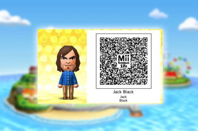 AC Tomodachi life miis Luvv the able sisters and Mr ...