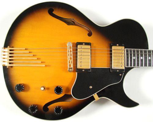 gibson howard roberts fusion guitar ed r guitars musical gibson howard roberts fusion guitar ed r guitars