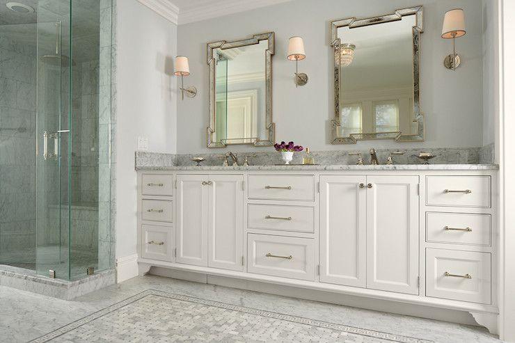 Unique Twin Bathroom Mirrors Elegant Bathroom Bathroom Remodel