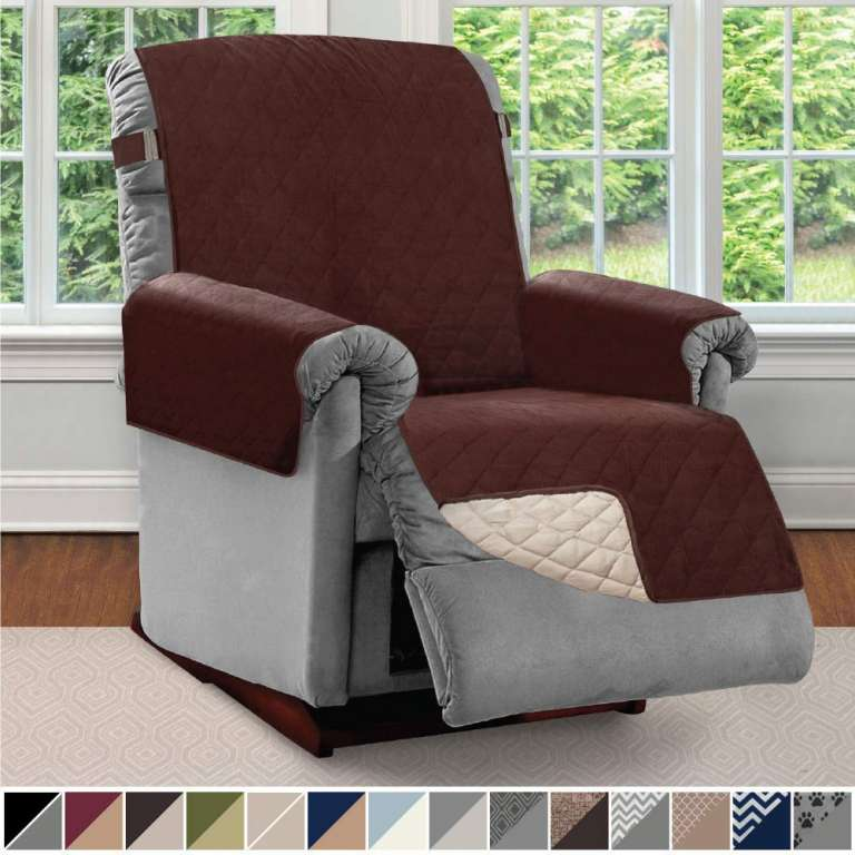 Top 10 Best Recliner Chair Covers in 2020 Reviews in 2020
