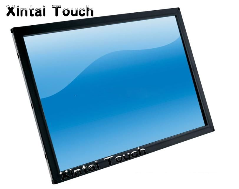 Low Price 65 inch multi IR touch screen overlay 2 points Infrared