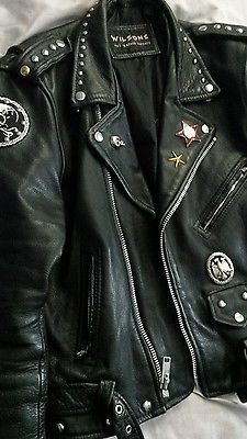 I/'D be more of a people person Bikers Vest or Jacket Embroidered Cloth Patch