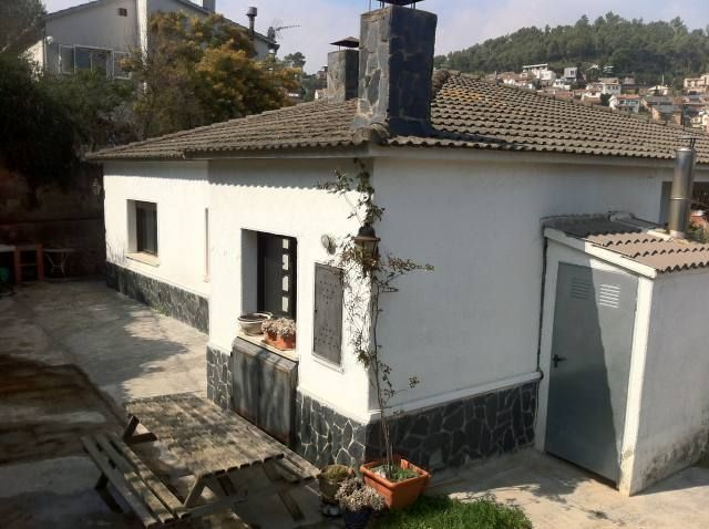 ¡Ofertón!! Vendo mi casa en Torrelles de Llobregat