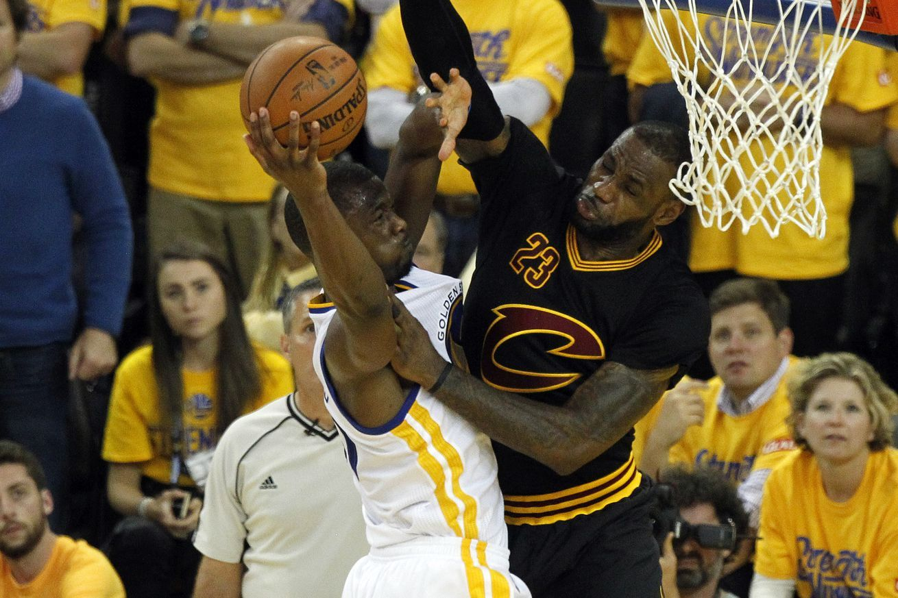 Cavaliers betting favorite for NBA Finals Game 6 Nba