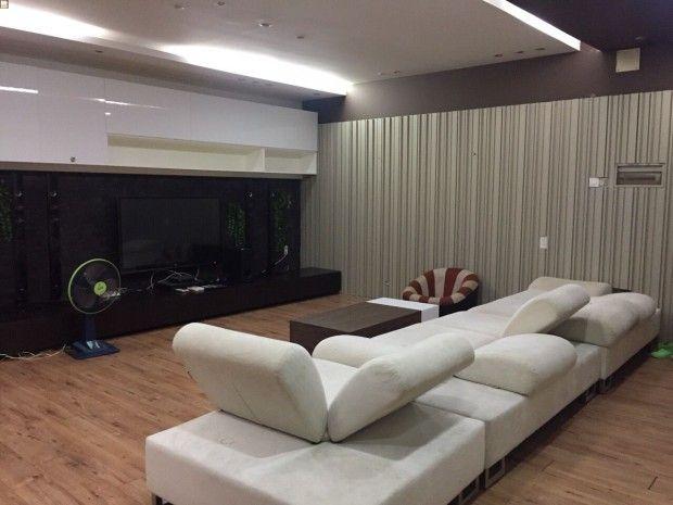 Cho thuê căn hộ chung cư pPhú Mỹ -Cần cho thuê và share phòng tại