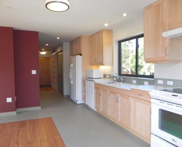 Sustainable Seattle apartment building - Julia PlaceVandervort