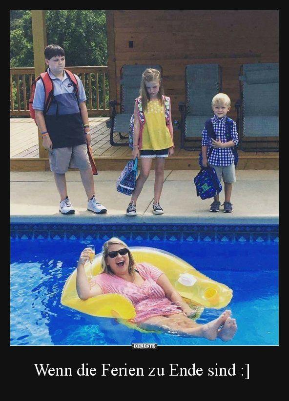21++ Urlaub zu ende lustig Trends
