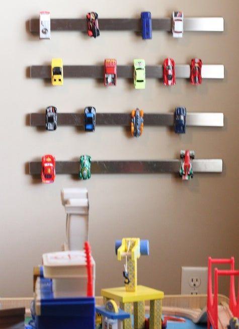 16 geniale Ikea-Hacks, die jedes Kinderzimmer schöner und gemütlicher machen #kinderzimmerdeko