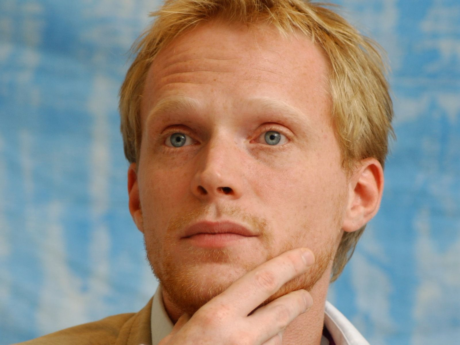 Pin On Paul Bettany