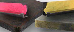 Z Counterform Concrete Counter Forms Concrete Countertops
