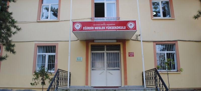 Suleyman Demirel Universitesi Egirdir Saglik Hizmetleri Meslek Yuksekokulu Nenerede Web Sitemiz Www Nenerede Com Suleyman Meslek Yuksekokulu Restoran