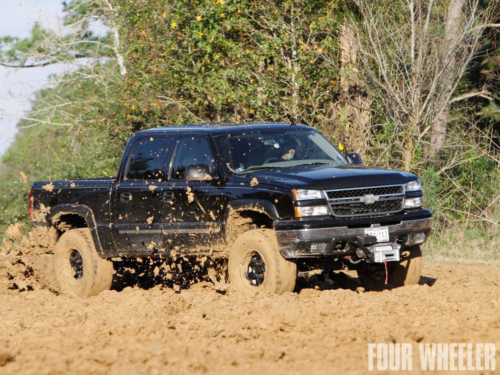 Pics Of Chevy Trucks Mudding 1104 Everything And More You