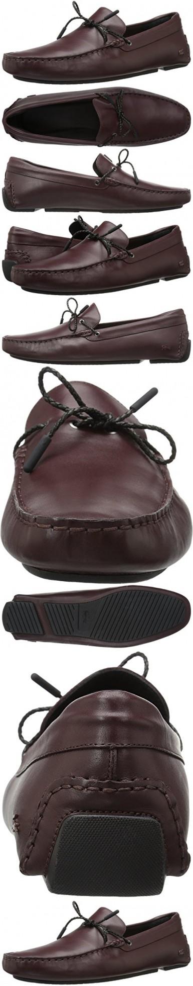 69fef3cd8708 Lacoste Men s Piloter Corde 117 1 Formal Shoe Fashion Sneaker