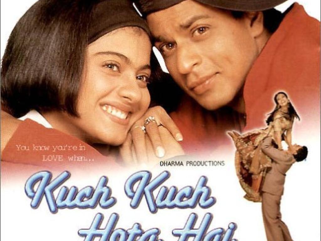 Kuch Kuch Hota Hai Favorite Movies Pinterest Kuch Kuch Hota