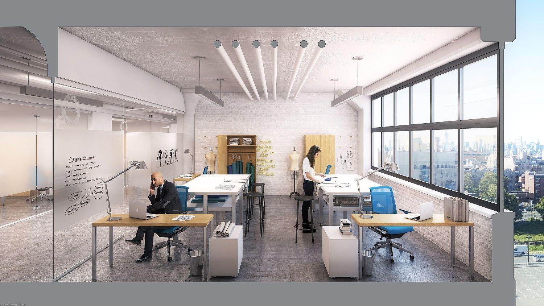 Pratt Institute Launches Brooklyn Fashion And Design Accelerat.