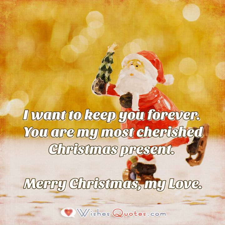christmas love messages for boyfriend christmas love