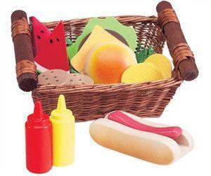 Anatex FBA0103 Picnic Lunch Basket