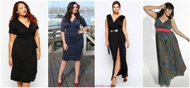Kisa Ve Kilolu Bayanlar Nasil Giyinmeli The Dress Kiyafet Giyim